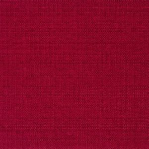 Auskerry Scarlet Fabric by Designers Guild