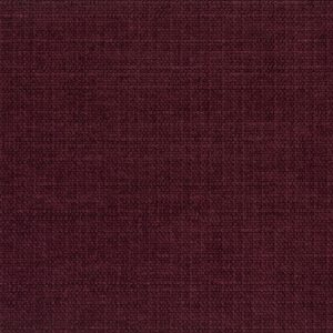 Auskerry Cranberry Fabric by Designers Guild