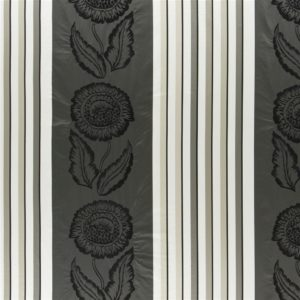 Astrakhan Noir Fabric by Designers Guild
