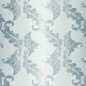 Aksu Celadon Fabric by Designers Guild