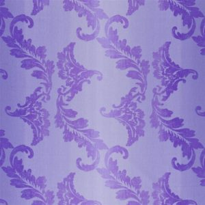 Aksu Amethyst Fabric by Designers Guild
