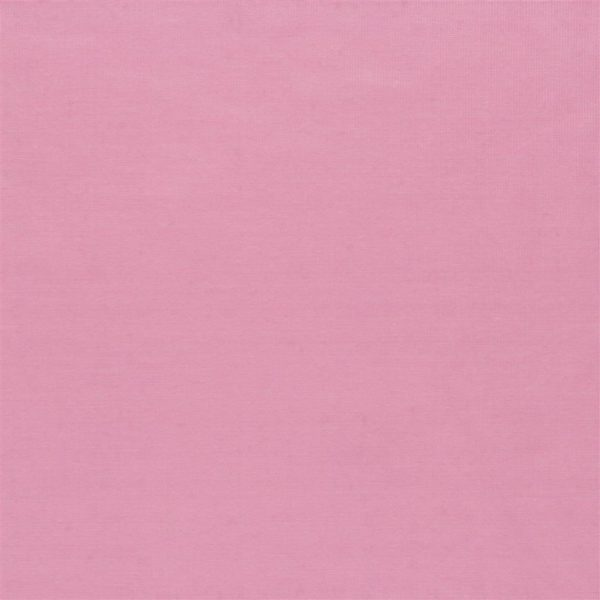 Aquarelle Peony Fabric by Designers Guild