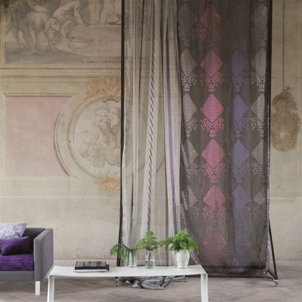 Mittsuami Berry Fabric by Designers Guild