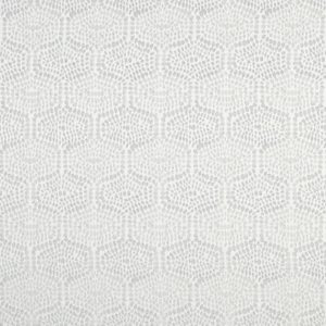 Andrea Blanc Fabric by Casamance