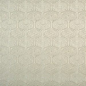 Andrea Beige Fabric by Casamance