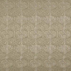 Andrea Taupe Fabric by Casamance