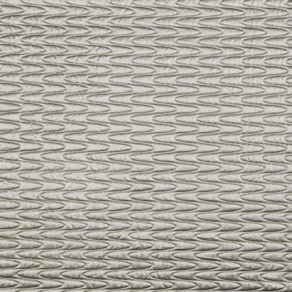 Alberica Creme Fabric by Casamance