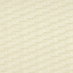 Mellifere Blanc Fabric by Casamance