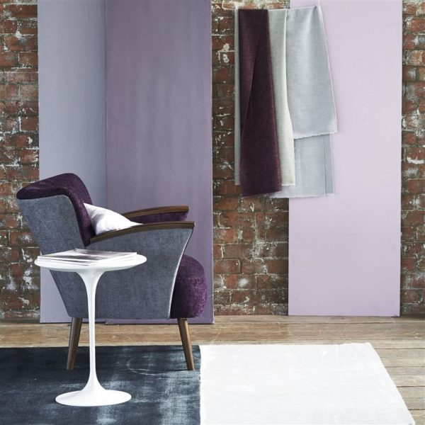 Bilbao Oyster Fabric by Designers Guild