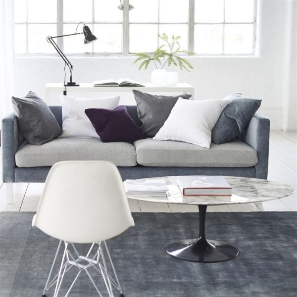 Bilbao Sage Fabric by Designers Guild