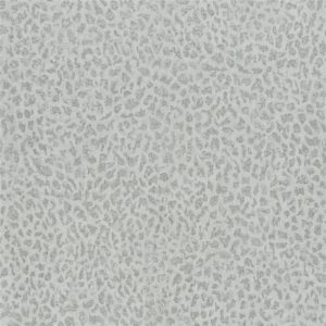 Ciottoli Platinum Wallpaper by Designers Guild