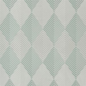 Chaconne Celadon Fabric by Designers Guild