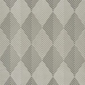 Chaconne Graphite Fabric by Designers Guild