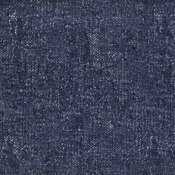 Riveau Navy Fabric by Designers Guild