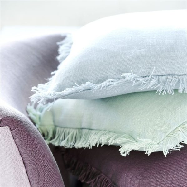 Conway Peony Fabric by Designers Guild