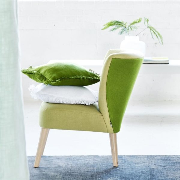 Conway Linen Fabric by Designers Guild