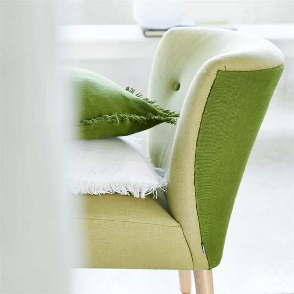 Conway Natural Fabric by Designers Guild