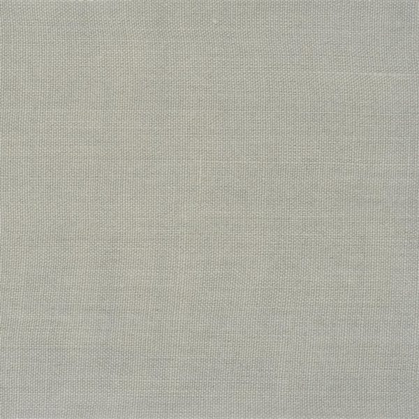 Brera Lino Smoke Fabric by Designers Guild