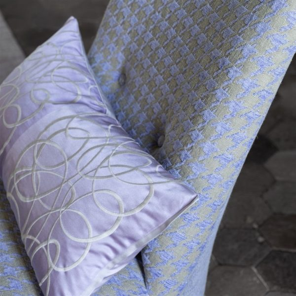 Mansart Delft Fabric by Designers Guild