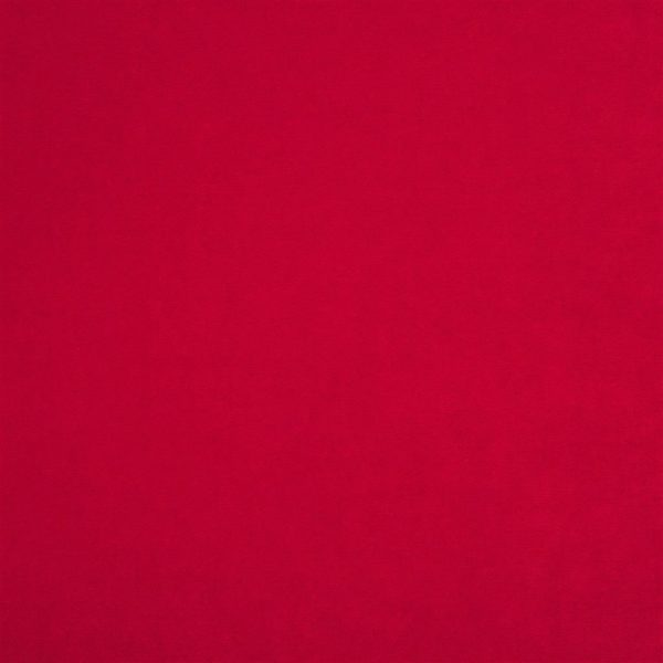 Arona Scarlet Fabric by Designers Guild