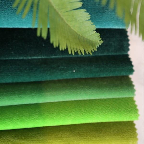 Arona Forest Fabric by Designers Guild