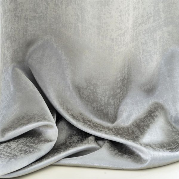 Canzo Gunmetal Fabric by Designers Guild