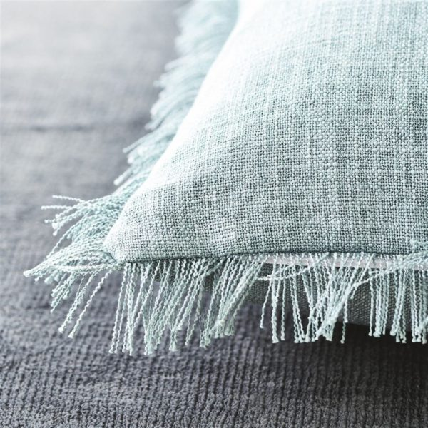 Carlyon Snow Fabric by Designers Guild