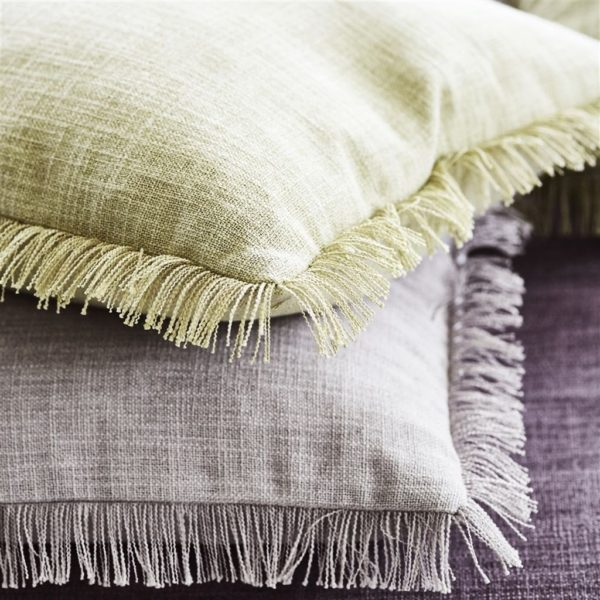 Carlyon Chalk Fabric by Designers Guild