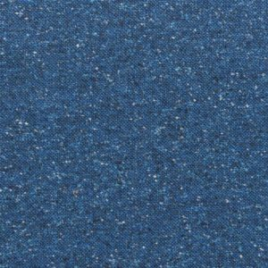 Brecon Cobalt Fabric by Designers Guild