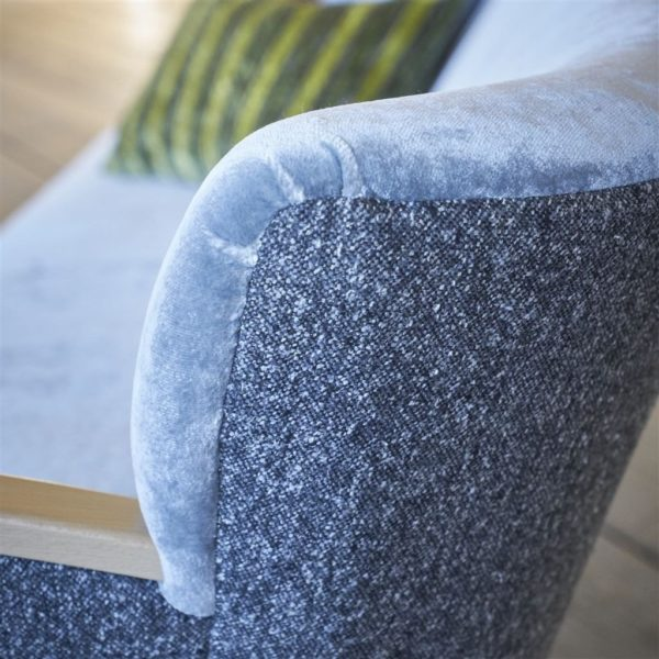 Brecon Waterfall Fabric by Designers Guild