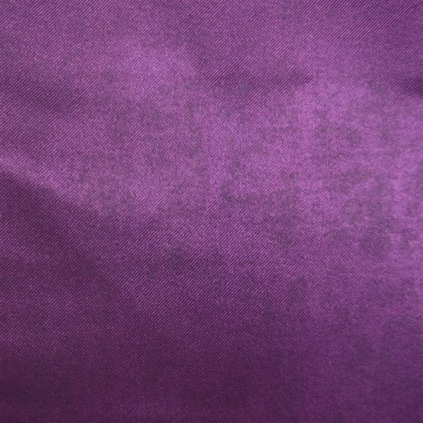 Canzo Violet Fabric by Designers Guild