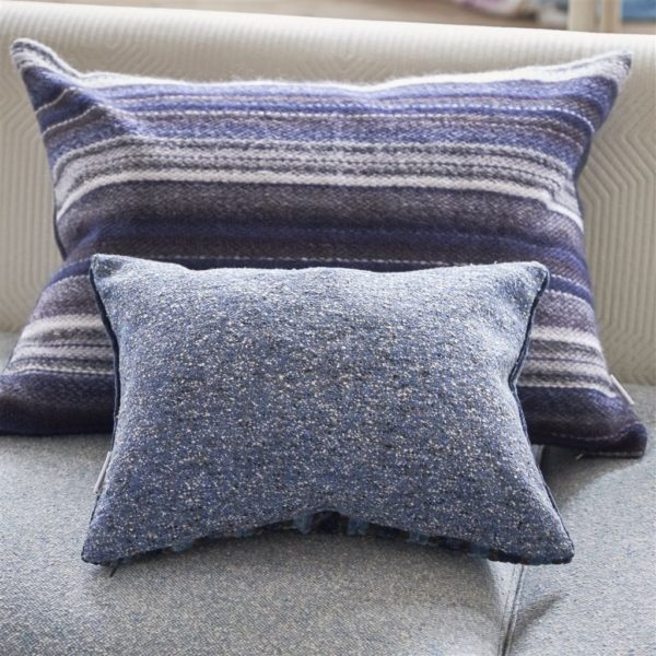 Brecon Crocus Fabric by Designers Guild