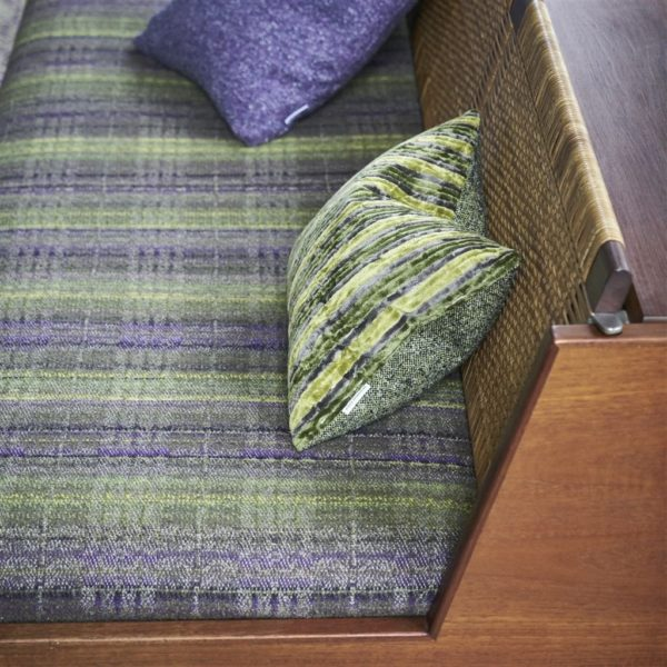 Melville Moss Fabric by Designers Guild