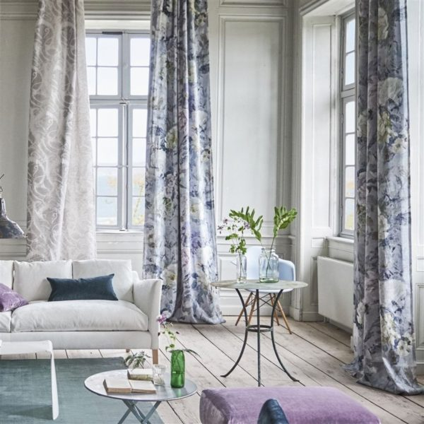 Marianne Viola Fabric by Designers Guild