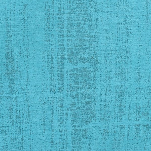 Ampara Turquoise Fabric by Designers Guild