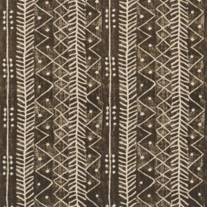 Galapagos Charcoal Fabric by Ralph Lauren