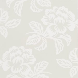 Berettino Celadon Wallpaper by Designers Guild