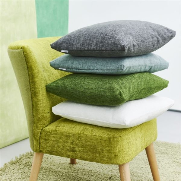 Ampara Leaf Fabric by Designers Guild