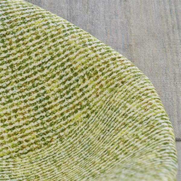 Reticello Leaf Fabric by Designers Guild