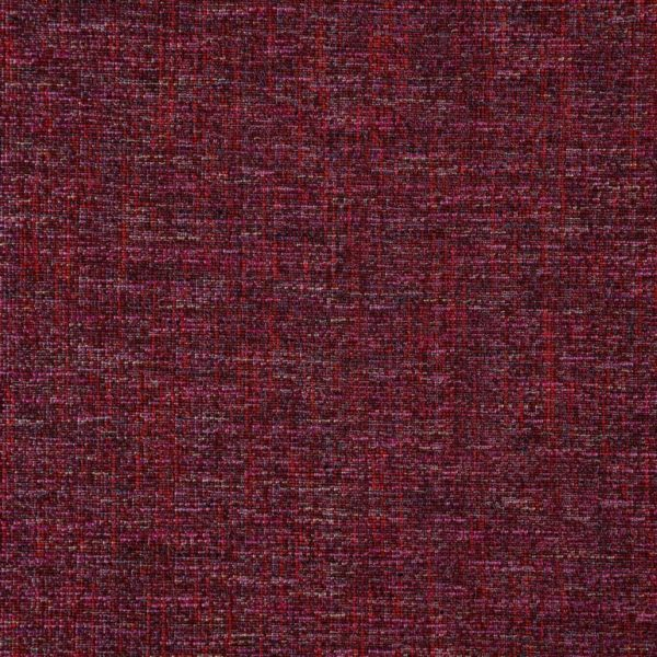 Grasmere Raspberry Fabric by Designers Guild