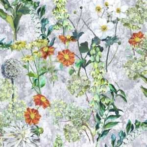 Artemisia Acacia Fabric by Designers Guild