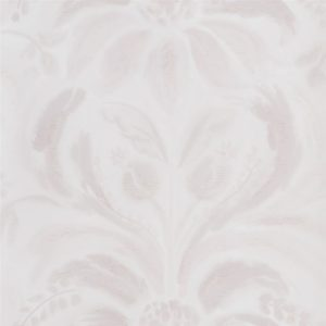 Angelique Damask Blossom Wallpaper by Designers Guild