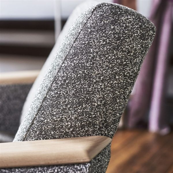 Grasmere Mineral Fabric by Designers Guild