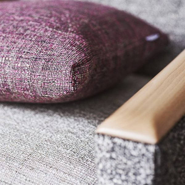 Grasmere Stone Fabric by Designers Guild