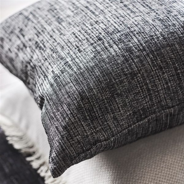 Easton Steel Fabric by Designers Guild