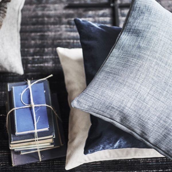 Coombe Vanilla Fabric by Designers Guild