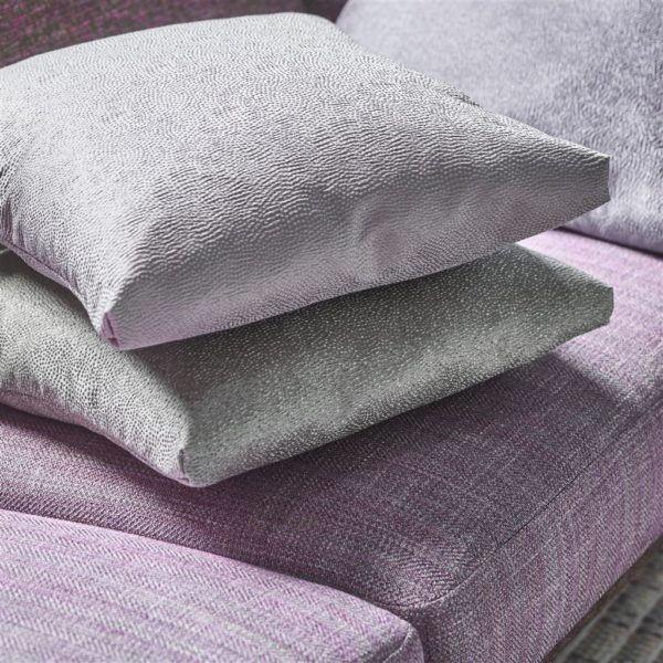 Keswick Cassis Fabric by Designers Guild