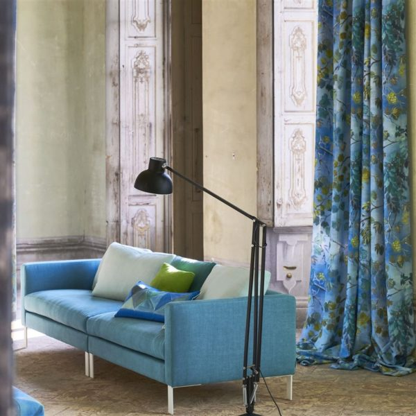 Brera Moda Ocean Fabric by Designers Guild