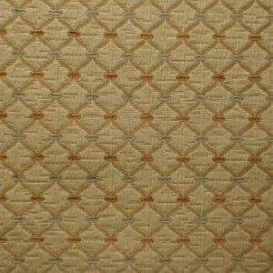 Agra Hazelwood Fabric by Jim Dickens