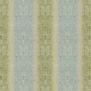 Ambi Embroidery Pastille Fabric by Jim Dickens